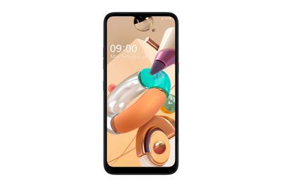LG K41S 3/32GB, Titan, LMK410EMW