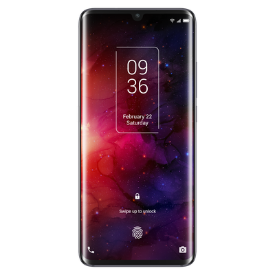 TCL T10 Pro T799H, Ember Gray