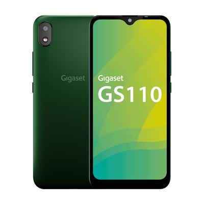 Gigaset GS110 - British Racing Green