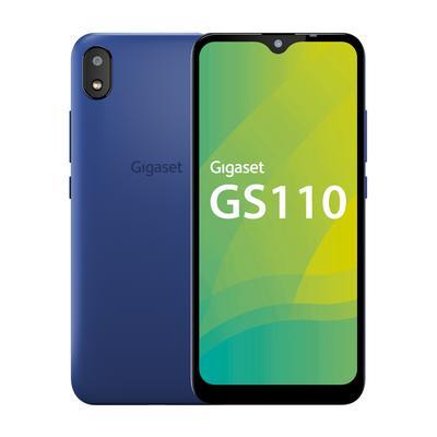 Gigaset GS110 - Azure Blue
