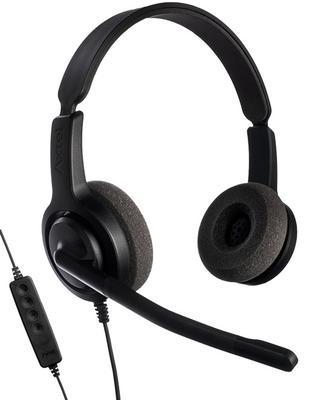 Axtel slusalice-Voice UC28 duo NC
